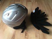 Ski Snowboard- Helm für Erwachsene