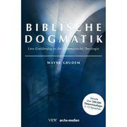 Biblische Dogmatik Buch - Gebunden