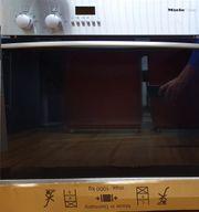 Miele Backrohr H326-3B