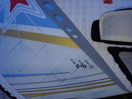 Surfen - Windsurfing kit