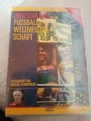DVD neu OVP Deutschland und