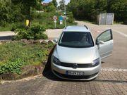VW Golf Plus 90 kW