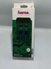 Hama Optisches ODT-Verbindungskabel High Quality