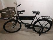 Jack Jones Herren Fahrrad Industrierad