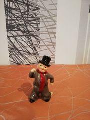 Göbel Hummel figur Schornsteinfeger glanz