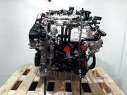 Engine Motor Skoda Audi VW