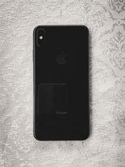 iPhone XS Max 256GB Spacegrau