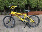 Kinderfahrrad Größe 20 Zoll BMX