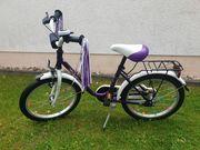 Bachtenkirch Empress Fahrrad 18 Zoll