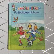 Schmökerbären - Fußballgeschichten