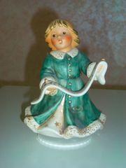 Hummelfigur Engel Göbel mit Spieluhr