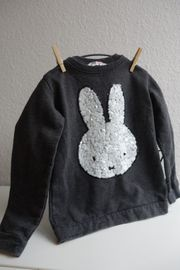 Miffy Pullover Gr 122 128