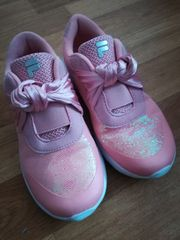 Fila-Schuhe Gr 31 neu