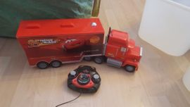 Sonstiges Kinderspielzeug - Dickie Toys RC Turbo Mack