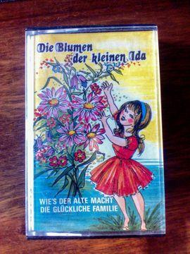 Bild 4 - Kinderkassetten je Stück ab 0 - Weil