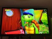 Hisense 32 Smart TV Triple