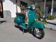 Vespa Primavera 125 - schön restauriert