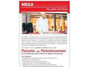 Fleischer Fleischermeister m w d