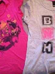 2 bench T shirts