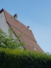 Dachziegel Ziegel Dachsteine Dachpfannen von
