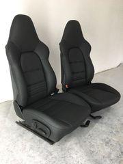 Sportsitze Sitze Porsche 996 986