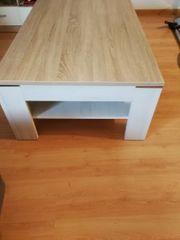 Couch Tisch Eiche Sonoma