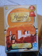 Alhambra plus Erweiterung die Gunst