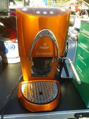 Kaffeemaschine Kapselautomat