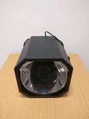 eurolite Black Gun 400W UV-Strahler