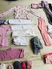 Kleiderpaket Mädchen