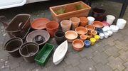Garten-Töpfe -Hochbeet -Pflanzengestell