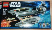 LEGO Star Wars General Grievous