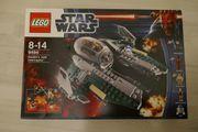 Lego Star Wars 9494 - Anakin