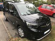 Opel Combo Life XL 1