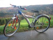 Mountainbike 26 Zoll Kalkhoff fahrbereit