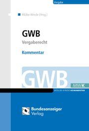 GWB - Kommentar - Vergaberecht 2016