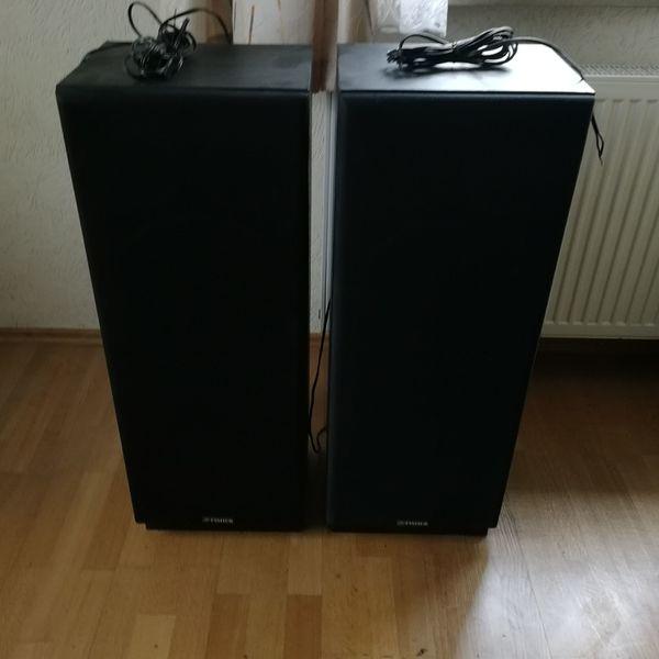 FISHER - Lautsprecherboxen STE 220