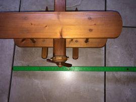 Bild 4 - Holzspielzeug FLUGZEUG Kinder Deko Wohnzimmer - Oberasbach