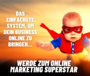 Revolutionäre online Business Konzepte