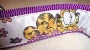 süßes Hundehalsband Garfield Odie NEU