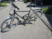 Fahrrad 28 Zoll 21 Gänge