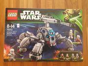 Lego Star Wars 70513