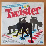 Spiel Twister von Hasbro ab