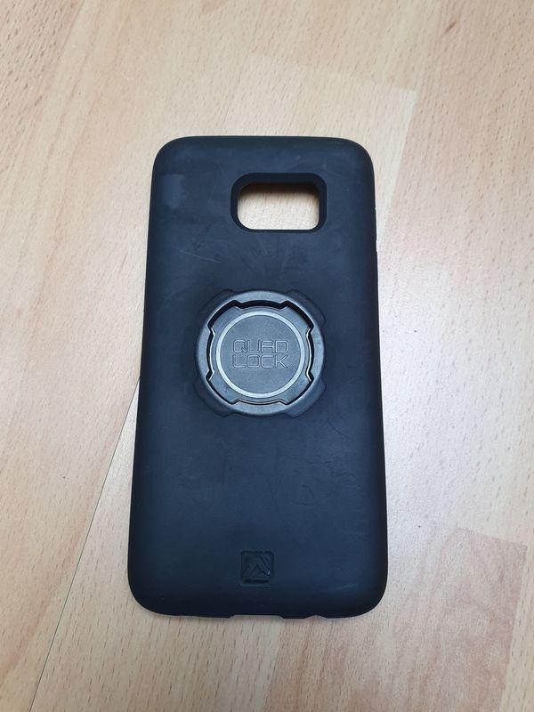 Quad Lock Case Samsung GALAXY