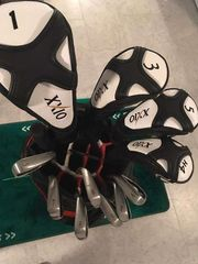 XXIO 10 Golfschläger Set mit