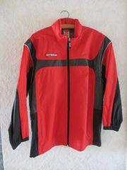 Erima Regenjacke Rainjacket Allwetterjacke Trainingsjacke