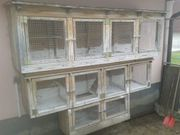 Hühnerstall zu Verkaufen