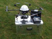 Drohne Carbon RTF Brushless Gimbal