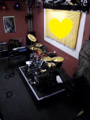Drummer sucht Cover-Band