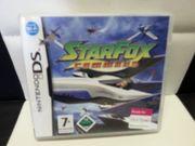 StarFox Command Nintendo DS DSi